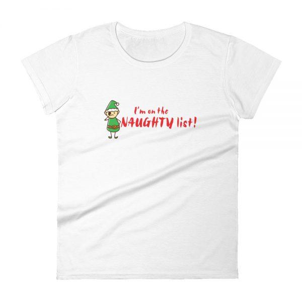 Christmas Holiday Humor T-Shirts