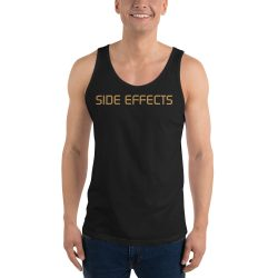 Side Effects Tank Top