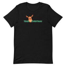 Team Christmas T-Shirt Designs