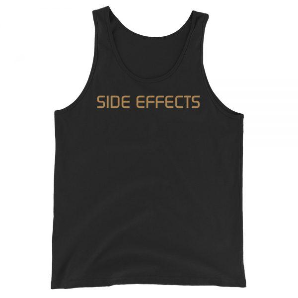 Side Effects Tank Top