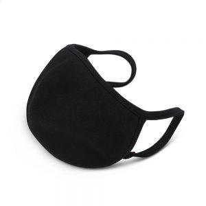 Black Face Mask 2021
