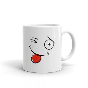 Today's Good Mood Is Sponsored By Coffee Mug