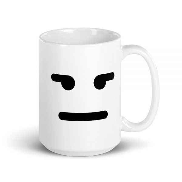 Instant Nice Person... Just Add Coffee Mug